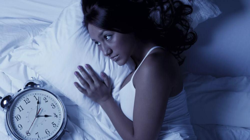 лечение безсонницы